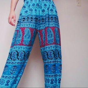 Bohemian Lounge Pants